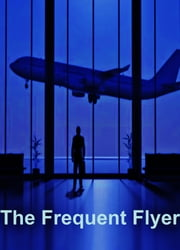 The Frequent Flyer (for fans of books as diverse as The Lovely Bones, Life of Pi, Cloud Atlas, Waiting for Godot, Five People You Meet in Heaven, Stoner, Mitch Albom, For One More Day) ebook by James Ashton & Sarah Wood