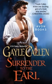 Surrender to the Earl ebook by Gayle Callen