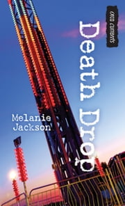 Death Drop ebook by Melanie Jackson