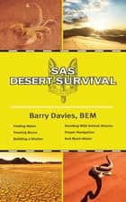 SAS Desert Survival ebook by Barry Davies