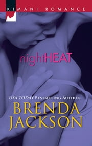 Night Heat ebook by Brenda Jackson