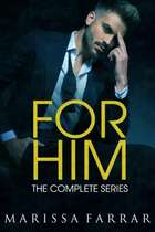 For Him: The Complete Series ebook by Marissa Farrar