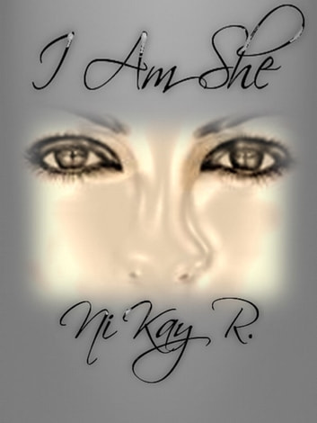 I Am She ebook by Ni'Kay Rountree