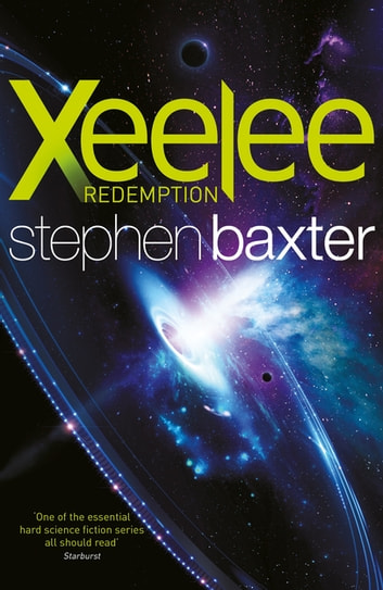 Xeelee: Redemption ebook by Stephen Baxter