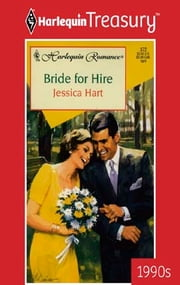 Bride for Hire ebook by Jessica Hart