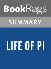 Life of Pi by Yann Martel Summary & Study Guide ebook by BookRags