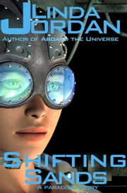Shifting Sands ebook by Linda Jordan