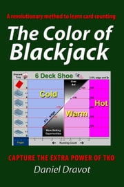 The Color of Blackjack ebook by Daniel Dravot