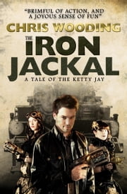 The Iron Jackal ebook by Chris Wooding