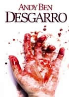 Desgarro ebook by Andy Ben