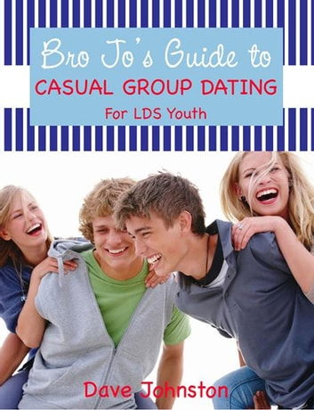 Casual group dating