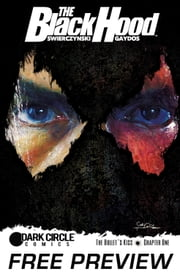 The Black Hood: Free Preview ebook by Duane Swierczynski,Michael Gaydos,Kelly Fitzpatrick,Rachel Deering