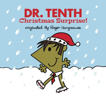 Dr. Tenth: Christmas Surprise! ebook by Adam Hargreaves