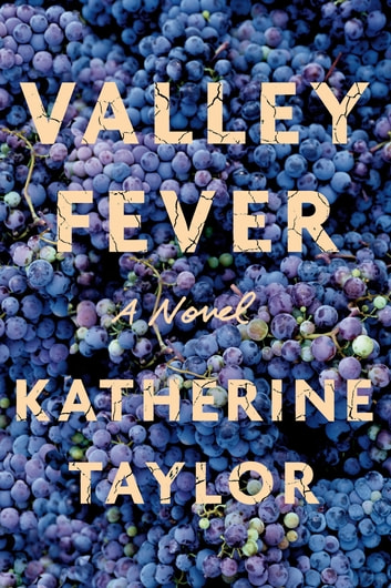 Valley Fever - A Novel ebook by Katherine Taylor