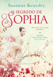 O Segredo de Sophia ebook by SUSANNA KEARSLEY