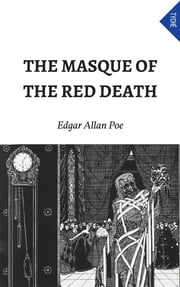 The Masque Of The Red Death ebook by Edgar Allan Poe,Edgar Allan Poe