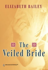 The Veiled Bride ebook by Elizabeth Bailey