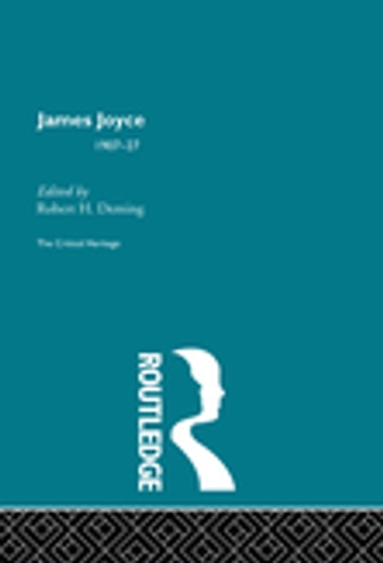 James Joyce ebook by