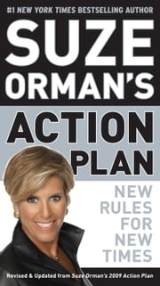 Suze Orman's Action Plan - New Rules for New Times ebook by Kobo.Web.Store.Products.Fields.ContributorFieldViewModel