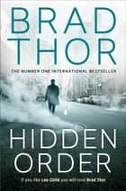 Hidden Order ebook by Brad Thor
