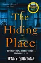 The Hiding Place ebook by Jenny Quintana