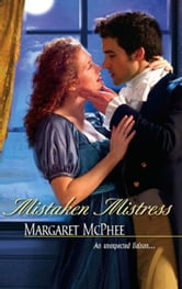 Mistaken Mistress ebook by Margaret McPhee