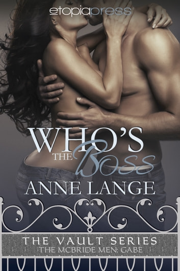 Who's the Boss ebook by Anne Lange