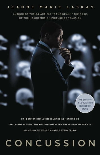 Concussion ebook by Jeanne Marie Laskas