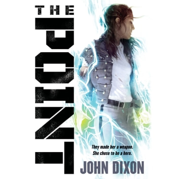 The Point audiobook by John Dixon