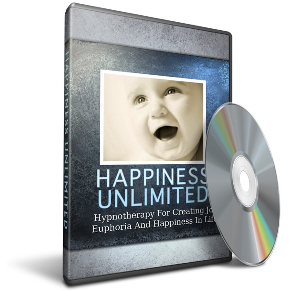 Hypnosis for Creating Joy In Your Life audiobook by Be Conscious Creators -  Rakuten Kobo