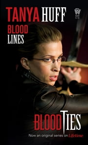 Blood Lines ebook by Tanya Huff