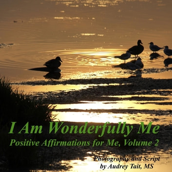 I Am Wonderfully Me - Positive Affirmations for Me! Volume 2 ebook by Audrey Tait,Audrey Tait