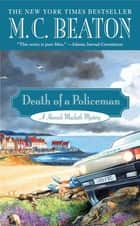 Death of a Policeman ebook by M. C. Beaton