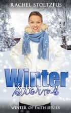 Winter Storms ebook by Rachel Stoltzfus