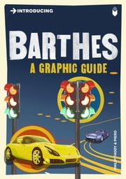 Introducing Barthes - A Graphic Guide ebook by Philip Thody,Piero