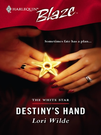 Destiny's Hand ebook by Lori Wilde