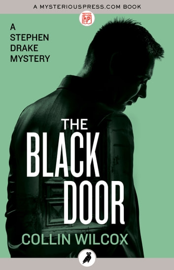 The Black Door ebook by Collin Wilcox