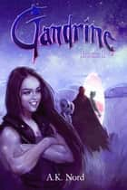 Gandrine Book 1 ebook by A. K. Nord