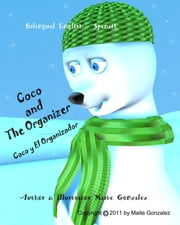 Coco and The Organizer ebook by Maite Gonzalez