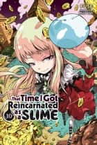 That Time I Got Reincarnated as a Slime, Vol. 10 (light novel) ebook by Fuse, Mitz Vah