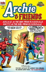 Archie & Friends #159 ebook by Frank Doyle,Bob White,Jon D'Agostino,Sal Contrera