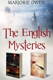 The English Mysteries ebook by Marjorie Owen