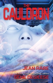 The Cauldron ebook by Jean Rabe,Gene DeWeese