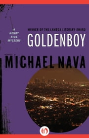 Goldenboy ebook by Michael Nava