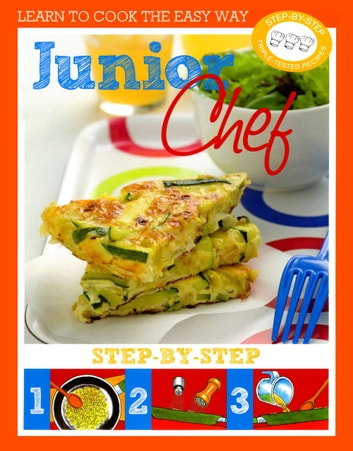 Junior Chef ebook by Murdoch Books Test Kitchen