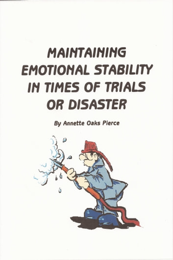 Maintain Mental Focus Now: Maintaining Emotional Stability In Times Of Trials Or