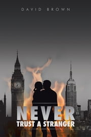 Never Trust A Stranger ebook by David Brown