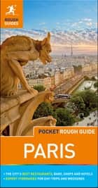 Pocket Rough Guide Paris ebook by Rough Guides