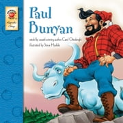 Paul Bunyan ebook by Carol Ottolenghi
