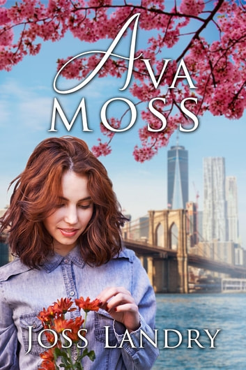 Ava Moss ebook by Joss Landry